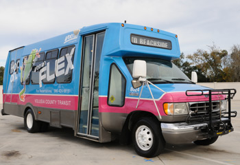 NSB Flex Bus